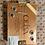 Thumbnail: 3-String Custom Oliva Cigar Box Guitar Accoustic Electric #14