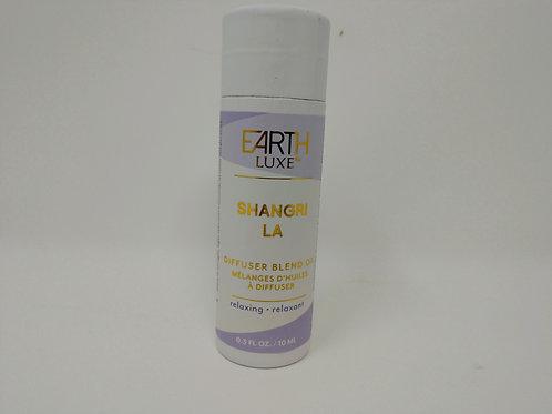 Shangri-La Diffuser Oil, 10ml, Earth Luxe