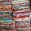 Thumbnail: Vintage Kantha Quilts