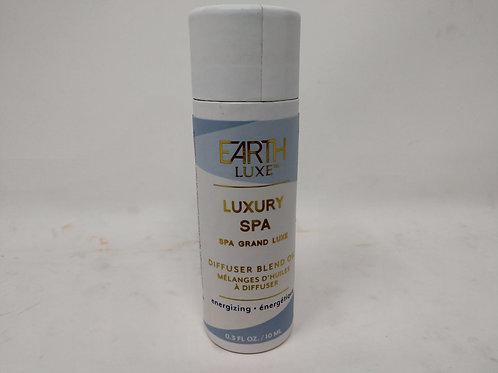 Diffuser Oil, LUXURY SPA, Earth Luxe Brand