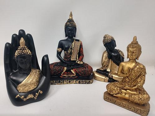 Buddha Statue Figurines