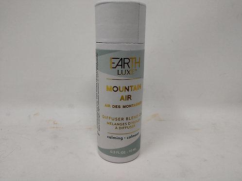 Diffuser Oil, MOUNTAIN AIR, Earth Luxe
