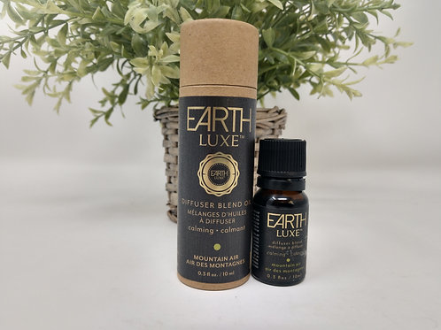 Diffuser Oil, SHANGRI LA, Earth Luxe