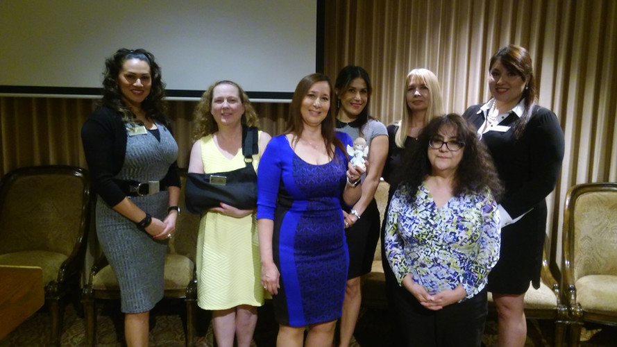 2016-2017 Installation of Officers