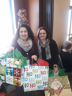 Annual CPS Toy drive