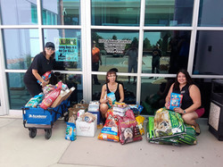 Animal Services donations