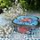 Thumbnail: Kashmir Lunchbox - Blue