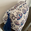 Thumbnail: Small Pichola Washbag - Peacock White
