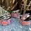 Thumbnail: Kashmir 3-Tier Tiffin - Purple