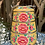 Thumbnail: Kashmir 3-Tier Tiffin - Yellow