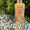 Thumbnail: Kashmir 600ml Bottle - Yellow
