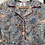 Thumbnail: Haridwar Lounge Shirt - Himalayan Blooms
