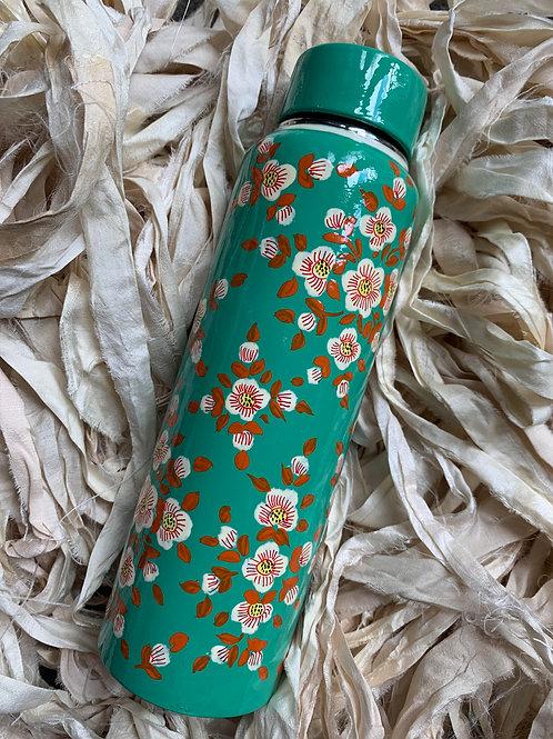 Kashmir 500ml Bottle - Green