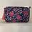Thumbnail: Small Pichola Washbag - Bundi Blue Floral