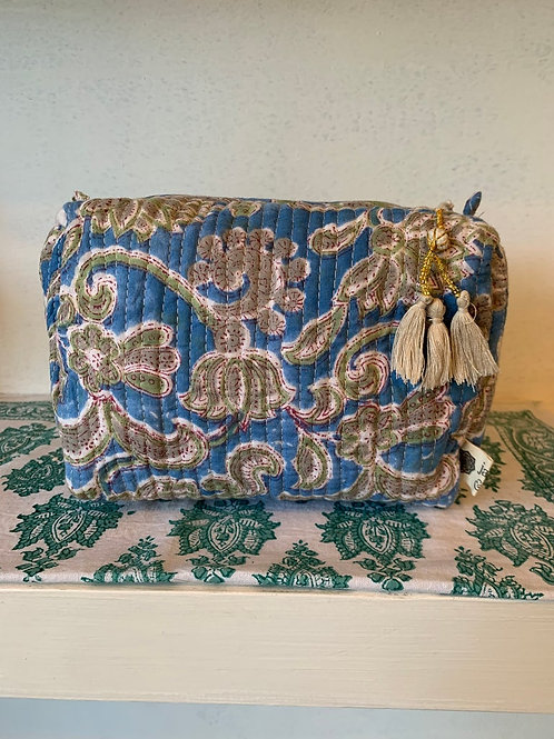 Pichola washbag - Medium Jodhpur