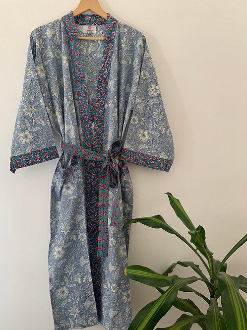 Jaipur Robe Long - Manali