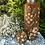 Thumbnail: Kashmir 600ml Bottle - Brown