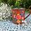 Thumbnail: Kashmir Mug - Red