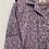 Thumbnail: Haridwar Lounge Shirt - Maharani Violet