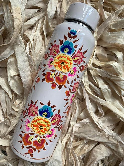 Kashmir 500ml Bottle - White