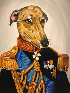 General Apache