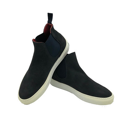 Sneakers alte donna