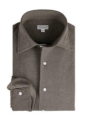 Camicia in piquet
