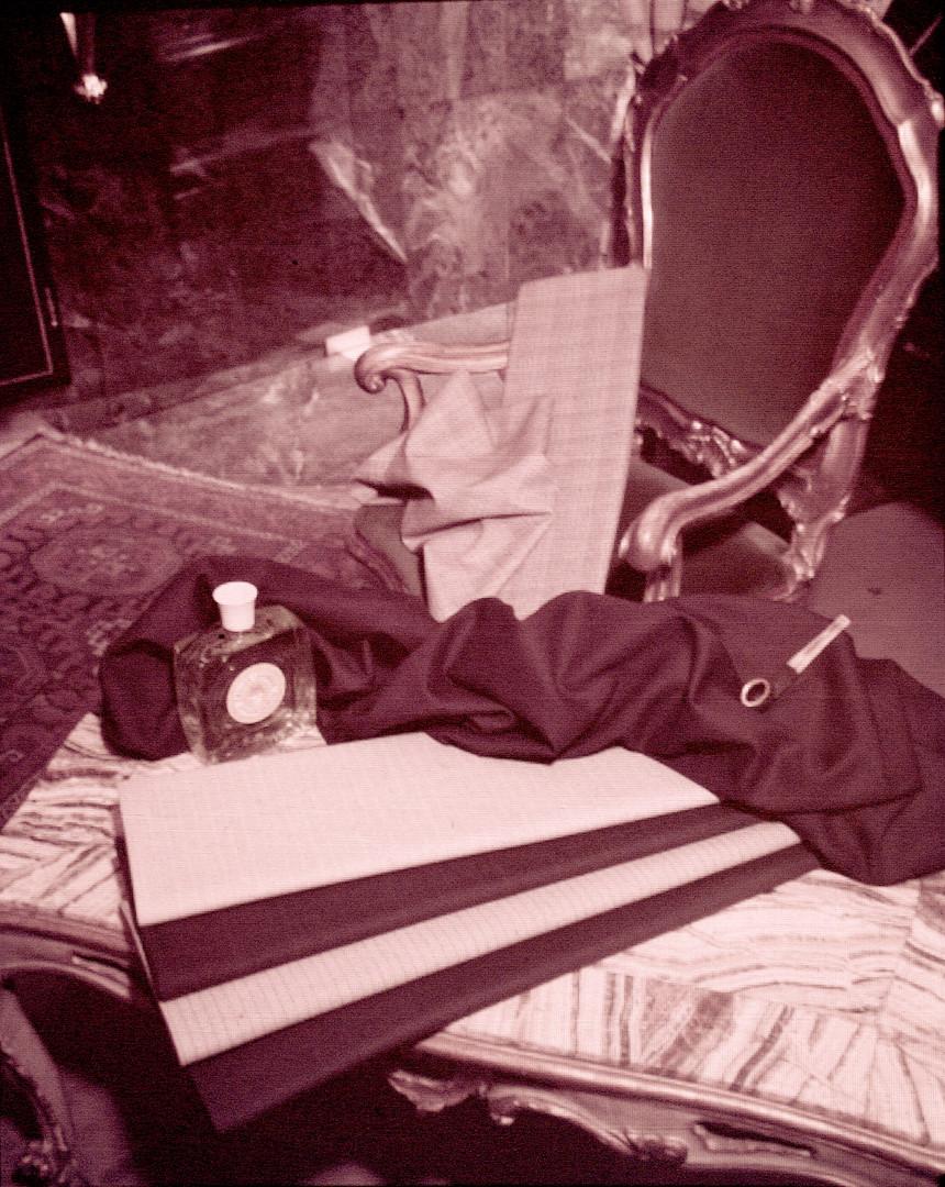 Interno Negozio Duca D'Este 1957