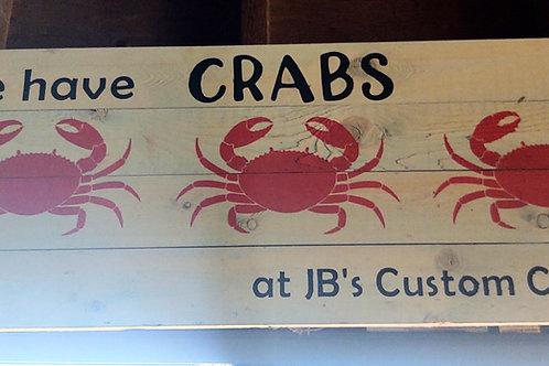 JB's Custom Crab Pots