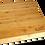 Thumbnail: Raw triple Flip Bamboo