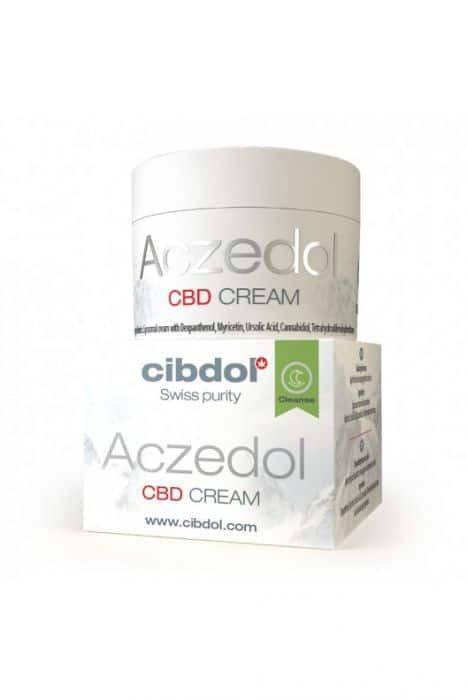 Aczedol acne cream