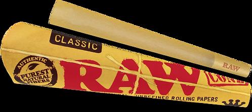 6 Cone 1 1/4 RAW classic