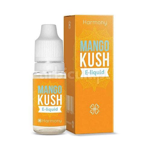 E-liquid Mango Kush 10ml / 3% CBD