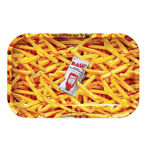 Tabueliro RAW French fries medio