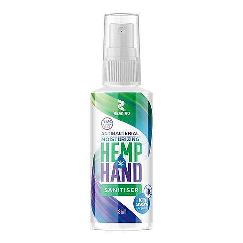 Hemp Hand Sanitizer Spray 30ml