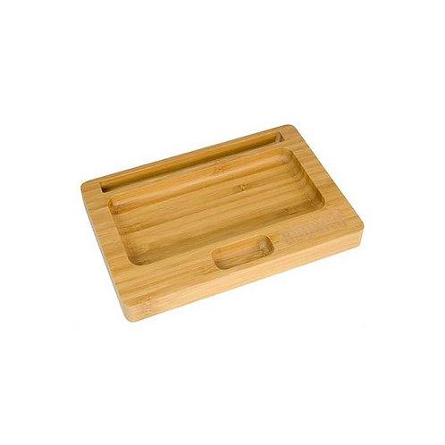 Bamboo mini tray