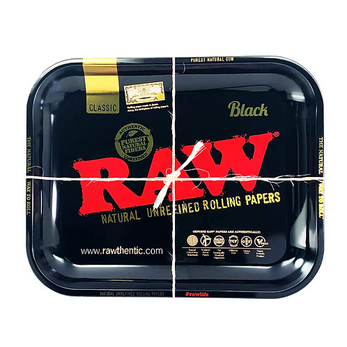 Tabuleiro RAW medio pret classic