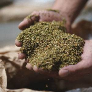 Biomass Mix Trimming 10gr