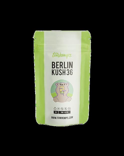 Berlin Kush 36