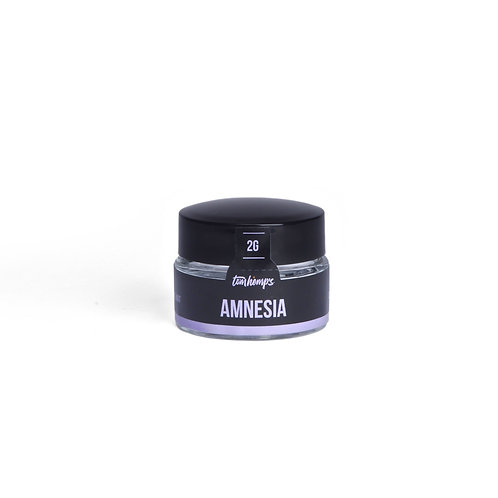 Amnesia 22% CBD hash 2gr