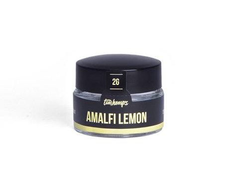 Amalfi lemon 22% CBD hash 2gr