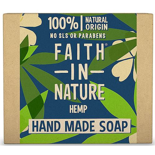 Hemp Vegan Soap