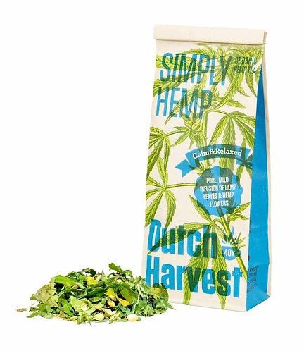 Pure hemp tea / 40gr