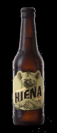 Hyena Beer