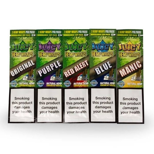 Blunt (various flavors)