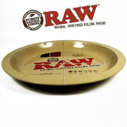 Raw ashtray
