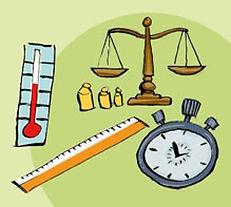 Atividades de matemática envolvendo sistema de medidas