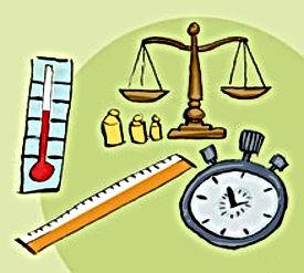 Atividades envolvendo sistem de medidas - Madidas de Comprimento - Madidas de Massa - Medidas de Capacidades - Medidas de Tempo - Ensino Fundamental