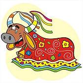 Bumba Meu Boi - Personagens do Folclore Brasileiro