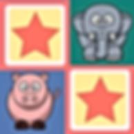 Icon memory game - Jogos e Passatempos - Jogo da Memória - Portal Educa Mais